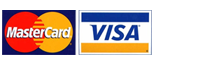 Tarjetas MasterCard / VISA