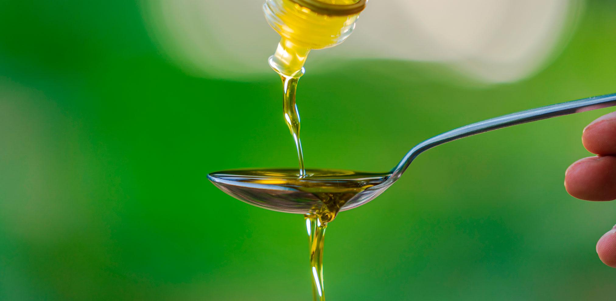Cómo hacer una cata de aceite de oliva