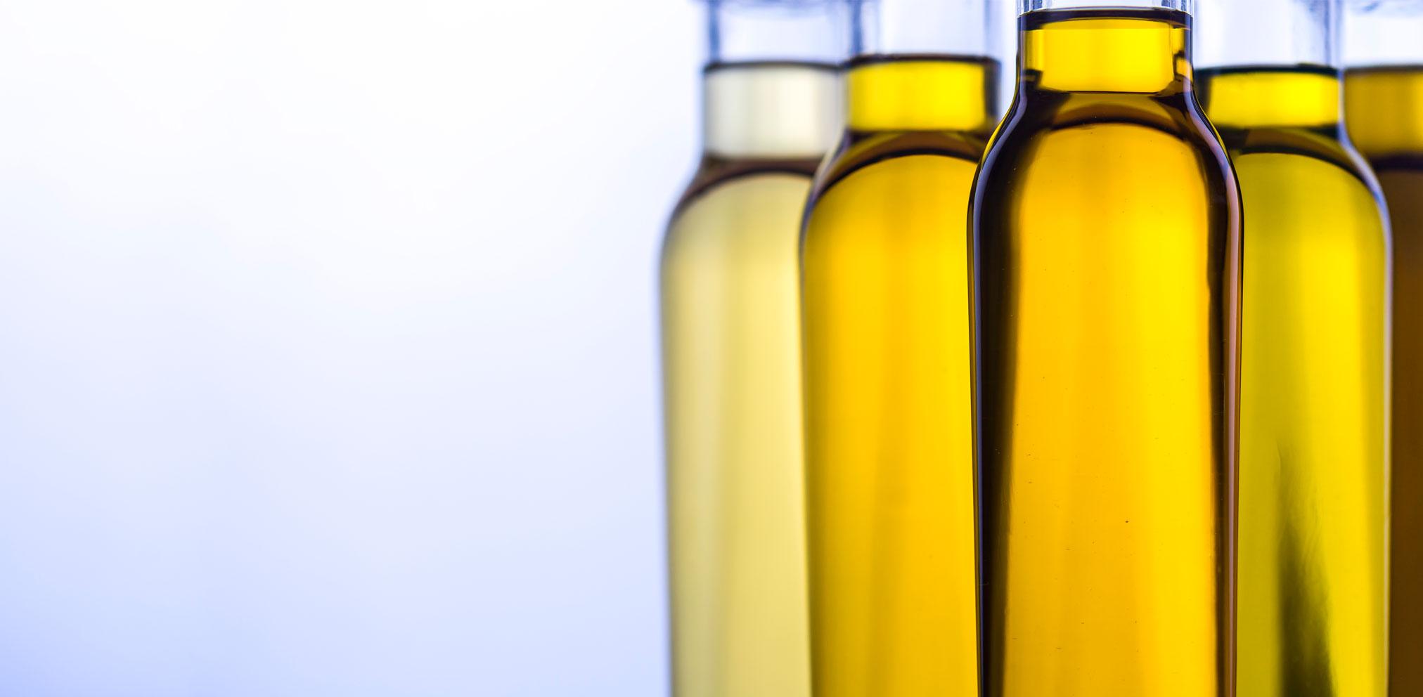 diferencias entre aceites de oliva