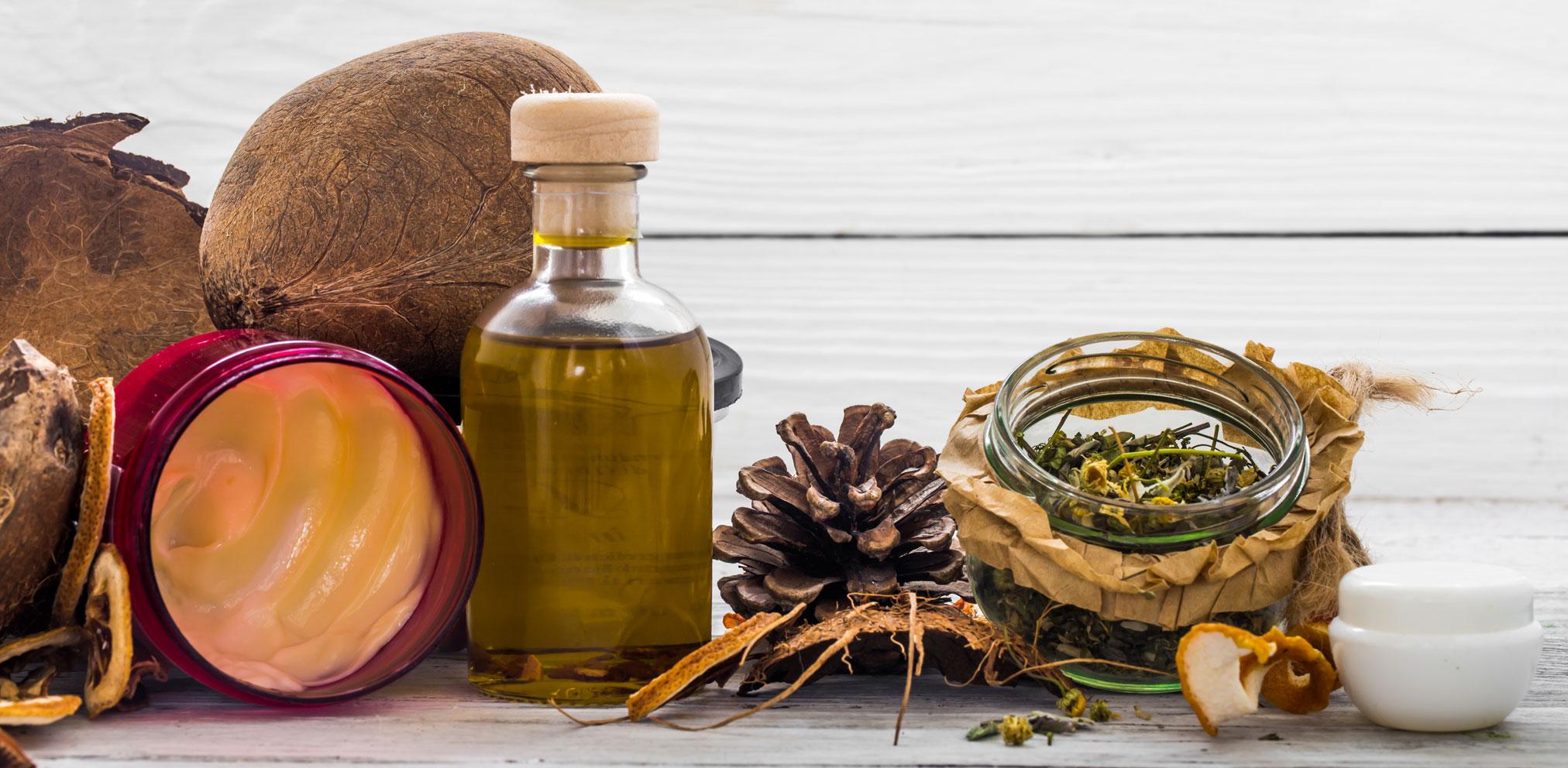 cuáles son los mejores aceites vegetales