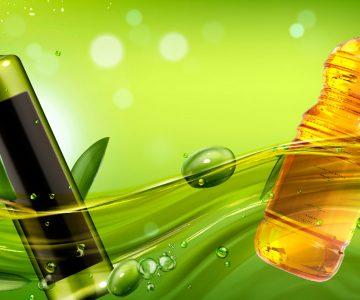 cuál es mejor envase para el aceite de oliva, el plástico o el cristal